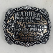 CBY 119 - Corriente Buckle