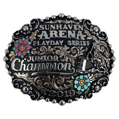 CBYR 124 - Corriente Buckle