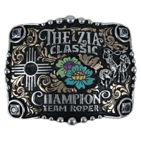 CBYR 126 - Corriente Buckle