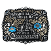 CBYR 127 - Corriente Buckle