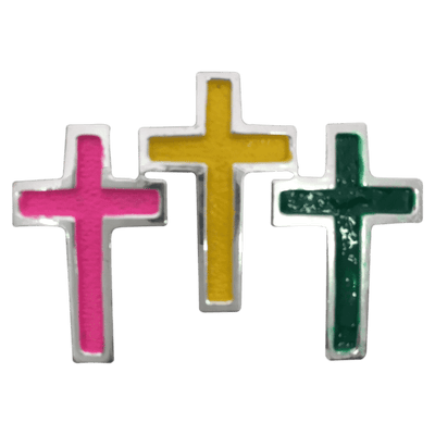 Crosses - Corriente Buckle