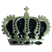 Crown - Corriente Buckle