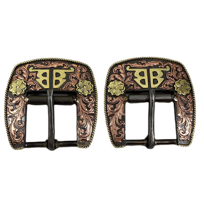 CSBCB 100 Back Cinch Buckles