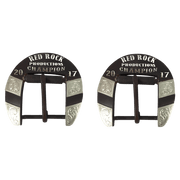 CSBCB 105 Back Cinch Buckles - Corriente Buckle