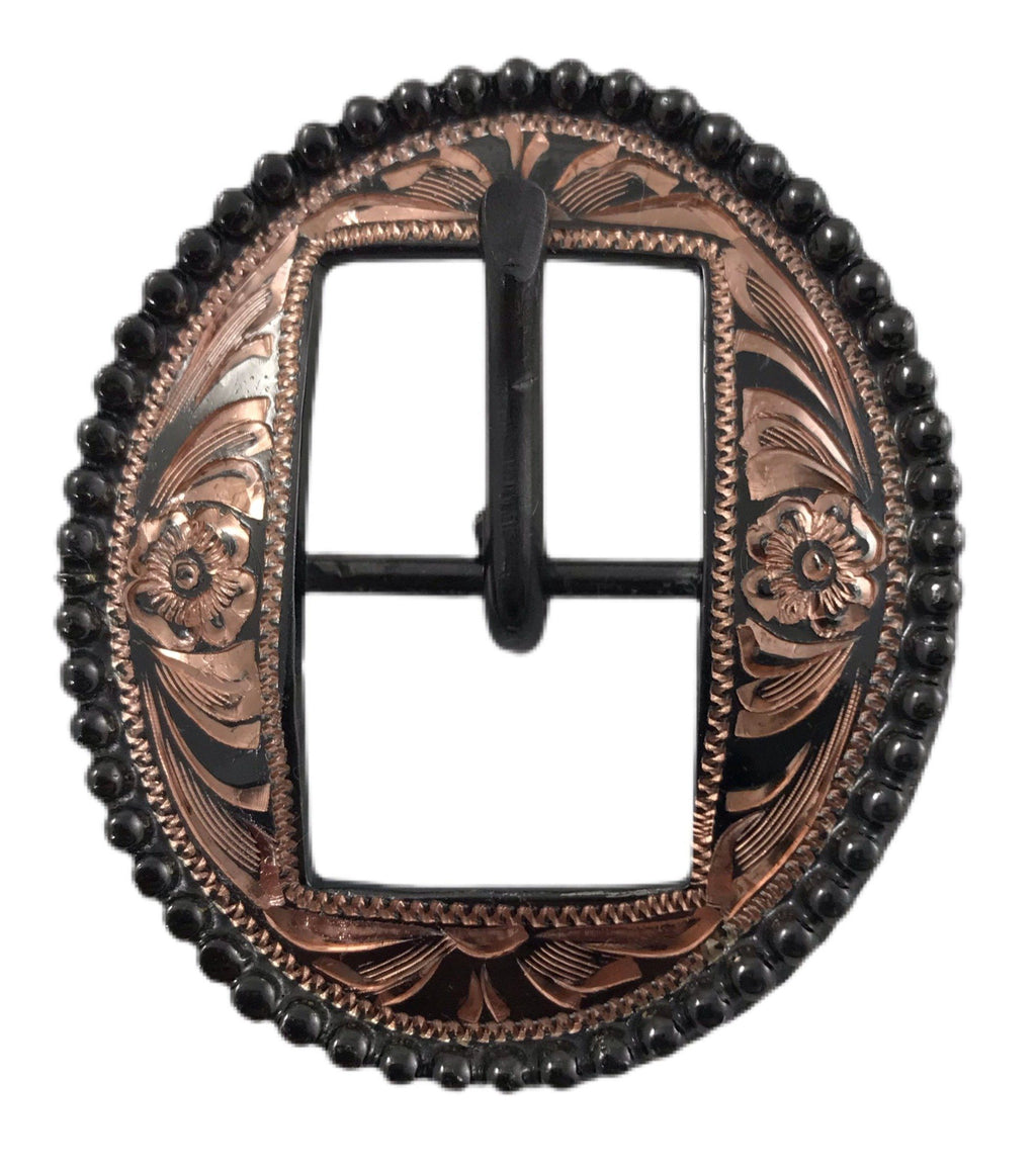 CSHB 149 Custom Cart Headstall Buckles