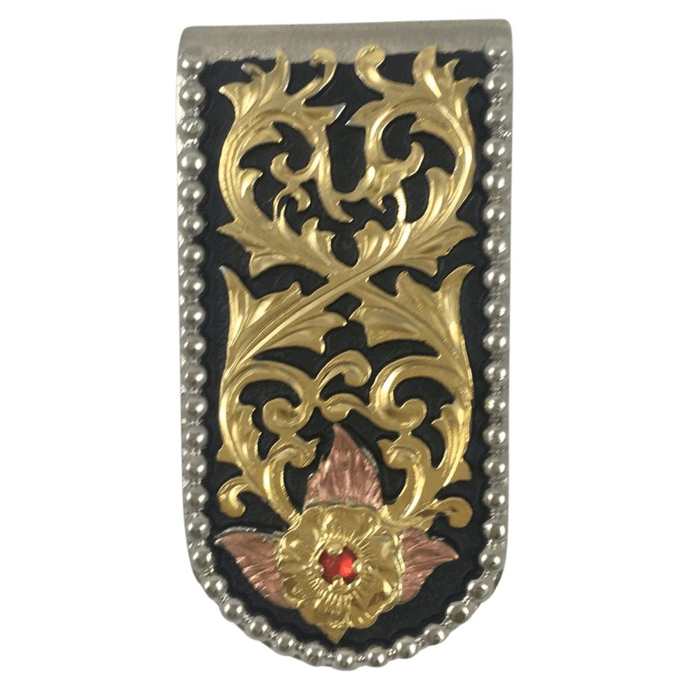 CSMC 128 - Corriente Buckle