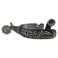 CSSPUR 117 - Corriente Buckle