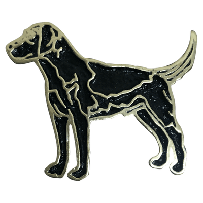 Dog - Corriente Buckle