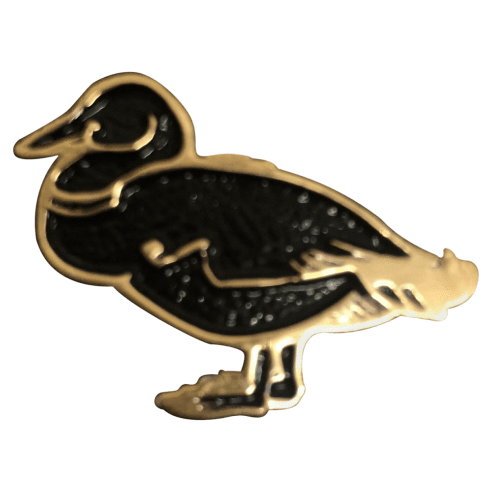 Duck - Corriente Buckle