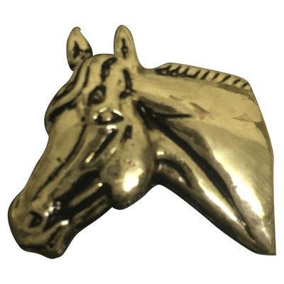 Horse Head - Corriente Buckle