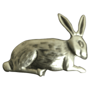 Rabbit - Corriente Buckle