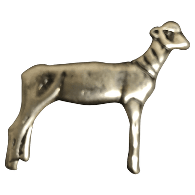 Sheep - Corriente Buckle