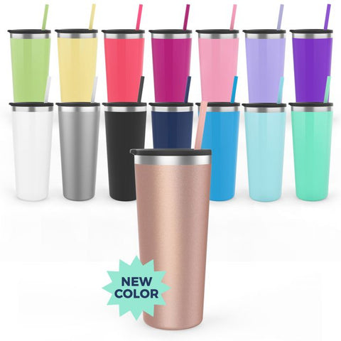 Roadie Tumbler - 22 oz Stainless Steel Tumbler