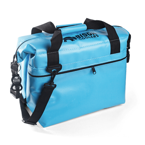 Bison 12 Can - Softpak Cooler Bag