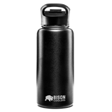 Bison Water Bottle - 32 OZ.