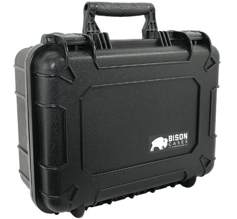 Bison 1814 - Medium Hard Case