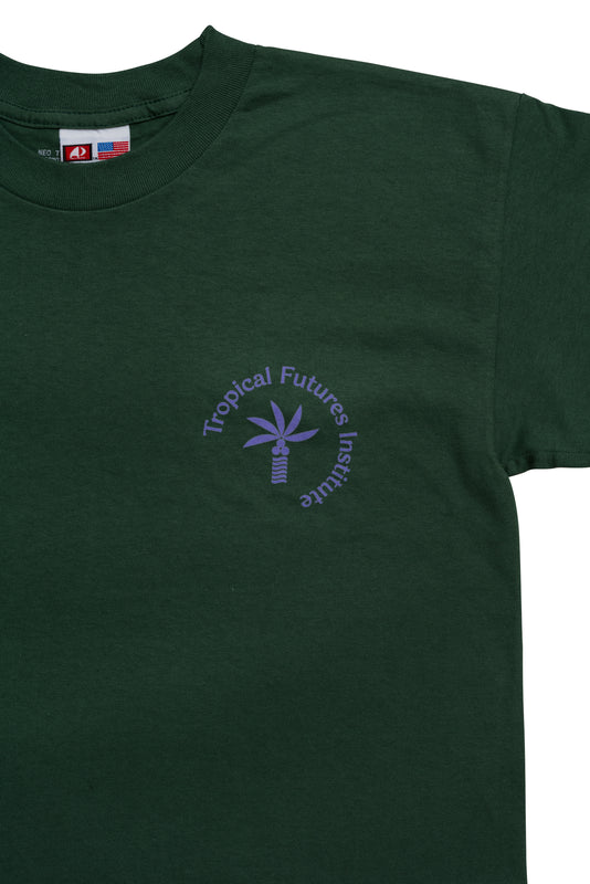 Tropical Futures Institute SS T-Shirt