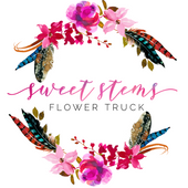 Sweet Stems Flower Truck
