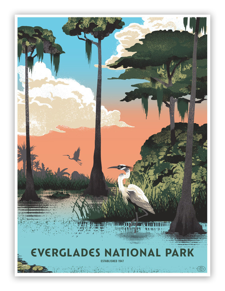 """Everglades National Park"""
