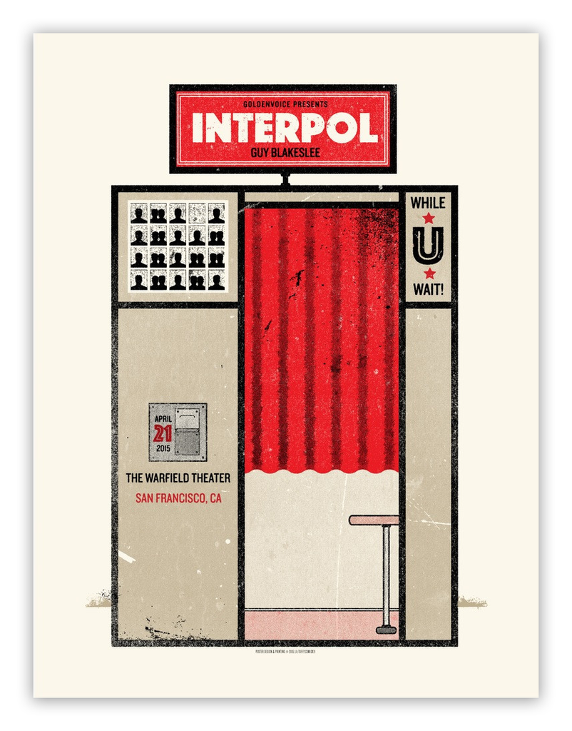 """Interpol"""