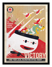 """Victory"""