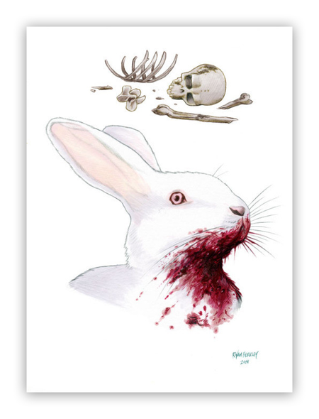 """Killer Rabbit"""