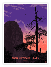 """Zion National Park"""