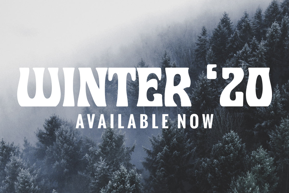 Winter 20 Collection