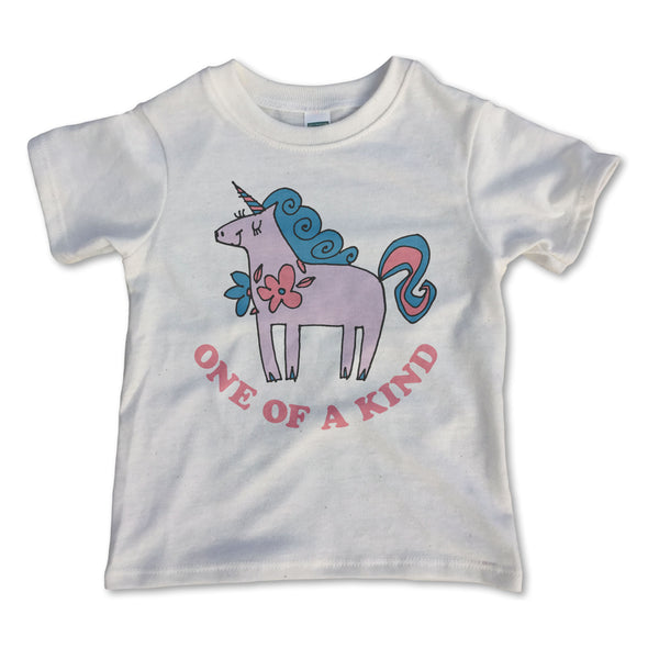 One of a Kind Unicorn Tee