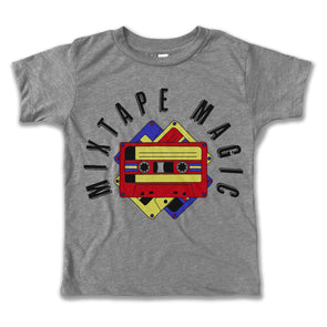Mixtape Magic Tee