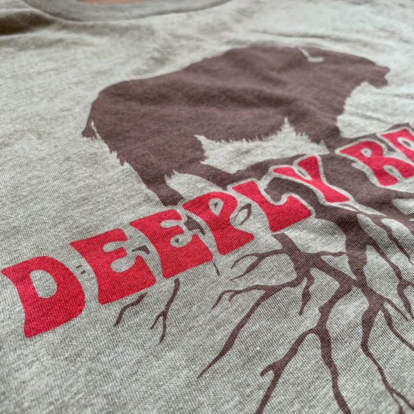 Deeply Rooted Tee