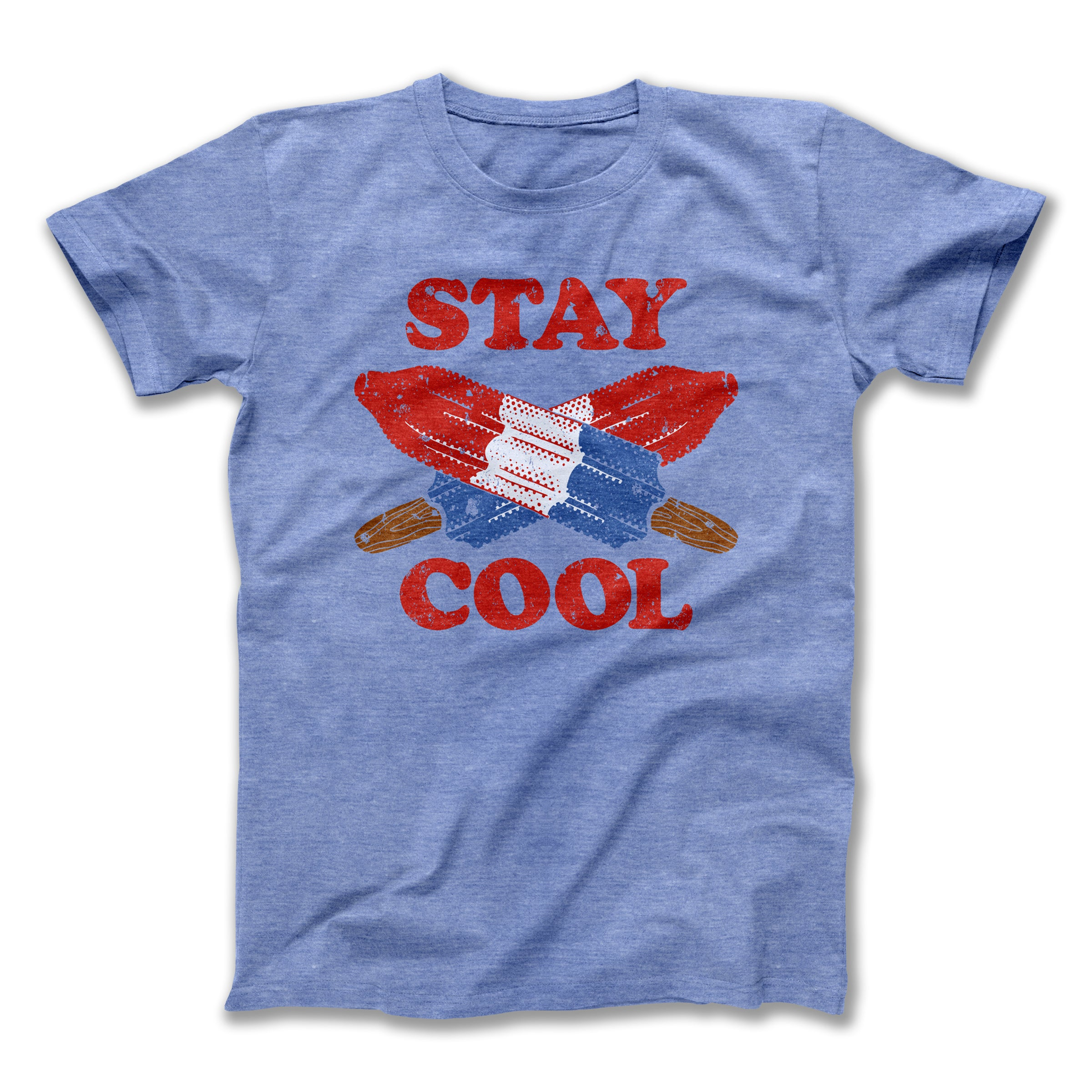 Stay Cool Adult Tee