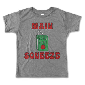 Main Squeeze Tee