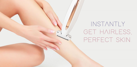 TOUCH™ - Perfect Hair Remover - Remove Hair Instantly and Painlessly