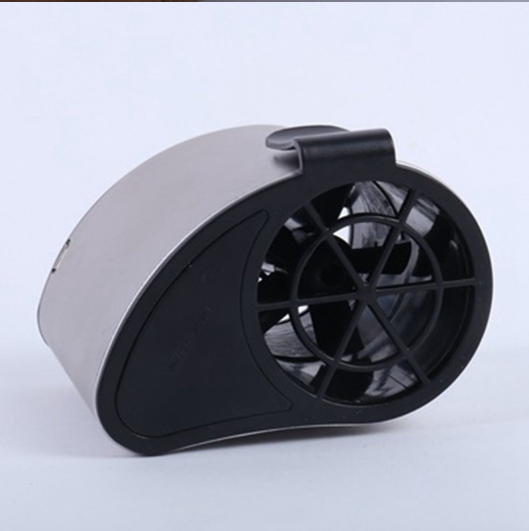 HanFan™ - Hang Waist Cooling Fan - Beating The Heat
