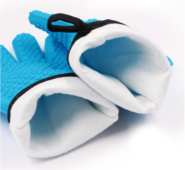 EasyTouch™  - Heat-Resistant Gloves - Make Your Cooking Safe and Easy