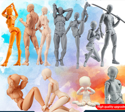 ArtFigure™ - Drawing Figures for Artists - Bring Your Imagination To Life