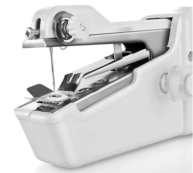 Fsew™ - Mini Portable Handheld Sewing Machines - Making Sewing Very Easy For You