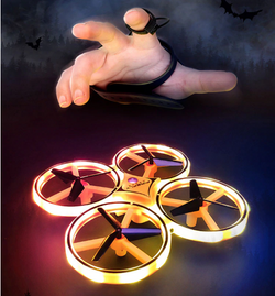 DRONIC™ - Gesture Remote Control Smart Drone - Magic Cool Toy