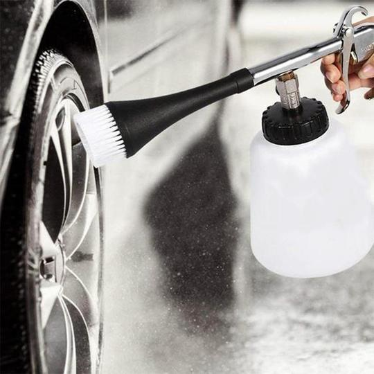 CLEANWIND™ The Car Cleaning Air Gun - POWER UP your cleaning tasks!