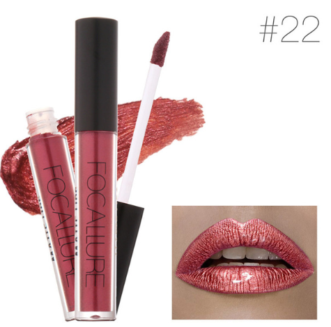 EverLips™ - Smudge-Proof Long Lasting Lipstick - Keep your beauty all day