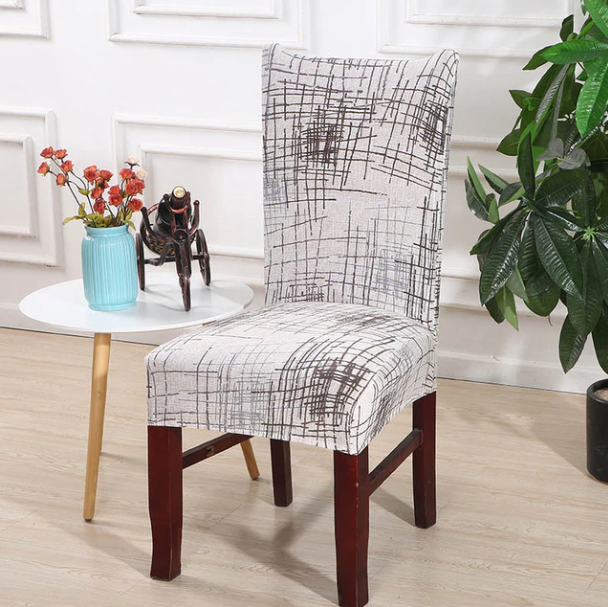 LUXAIR™ - Multi-color Spandex Chair Cover - Upgrade Your Room Decoration