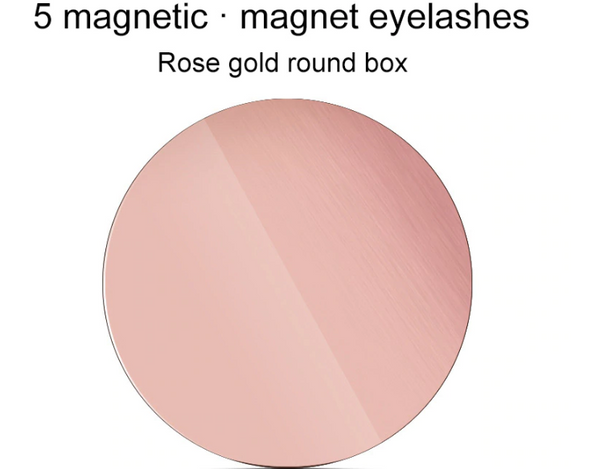 MAGLASH™ - [2019 NEW] Next-Level Magnetic Eyelashes and Eyeliner Set - Be Pretty in a Safer Way