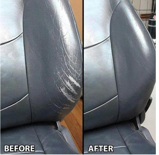 FLEATHER™  - Leather Repair Cream - Make Your Leather Items Looking Like New