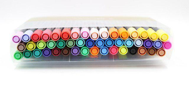 STA Aquarelle Coloring Brush Pens – JenraStore