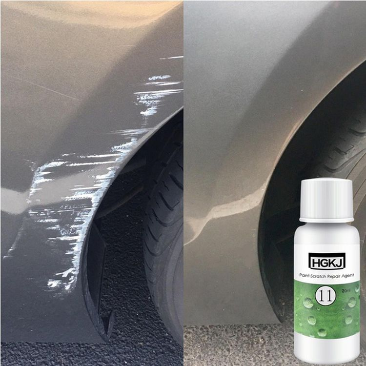 JLIKENEW™ Scratch Scrubber - Restore your car and save your money