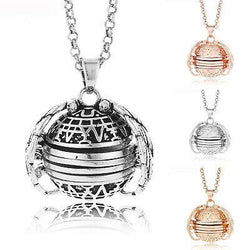 Memory™ - Special Locket Necklace - Always in my mind