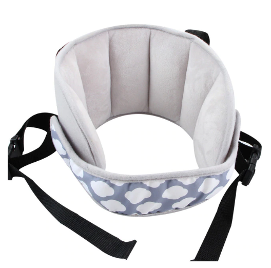 NAPUP™ - Child Car Seat Head Support Pillow - Protect Your Child's Head