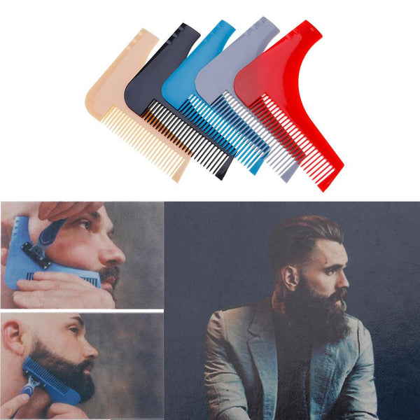 Beard Shaping Comb - Jenra Store
