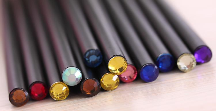 Diamond Pencil - 12 PCs Set - Jenra Store